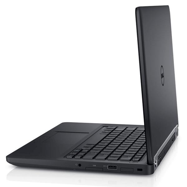 """Notebook Ultrabook DELL Latitude E5270 - Intel Core i5 6º Geração Vpro, 8GB de Memória, SSD 128GB, Bluetooth, Tela LED de 12.5"""" *"""