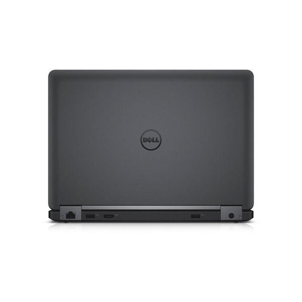 "Notebook Ultrabook DELL Latitude E5270 - Intel Core i5 6º Geração Vpro, 8GB de Memória, SSD 128GB, Bluetooth, Tela LED de 12.5"" *"