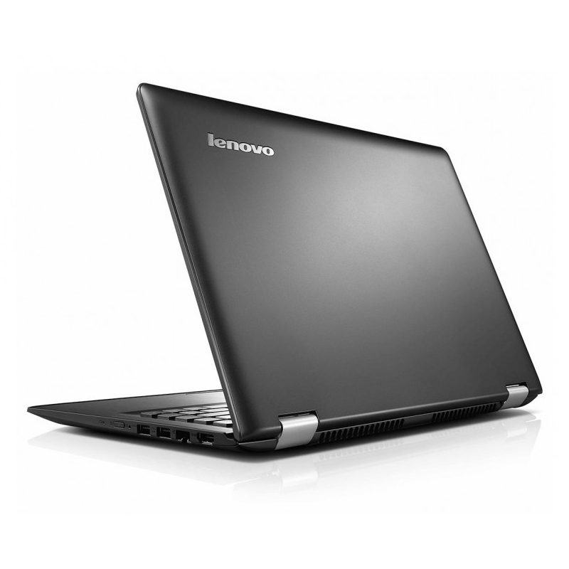 Ultrabook 2 em 1 Lenovo Flex 3 com Intel Core i7 de 6ª Geração, 8GB de Memória, Placa de Vídeo GeForce de 2GB, HD de 1TB, Tela Full HD Touchscreen de 14