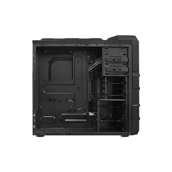 Computador Gamer ML - Intel Core i5-6400 6° Geração, 8GB Hyper-X DDR4, Placa Mae H81, HD de 1TB, Placa de Vídeo GTX1050TI 2GB, Fonte ATX 500W Real
