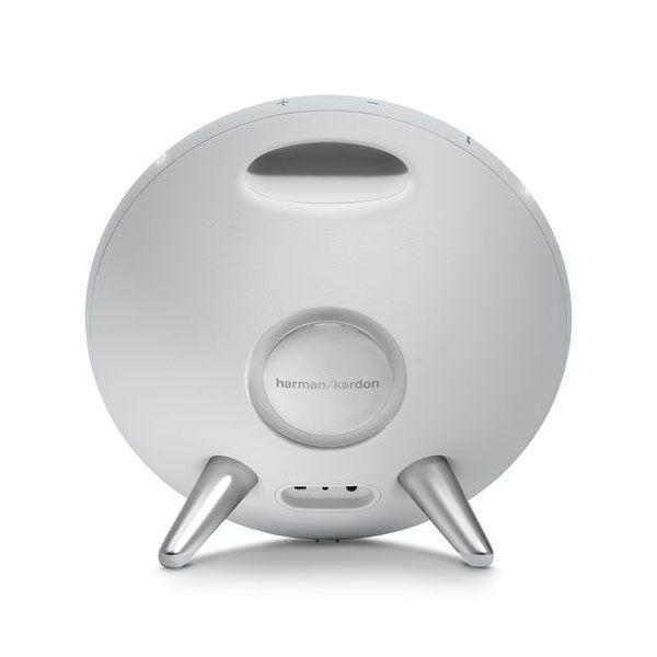 Speaker Harman Kardon Onyx Studio - Bluetooth, Duração de 5h, Frequência 2402MHz *