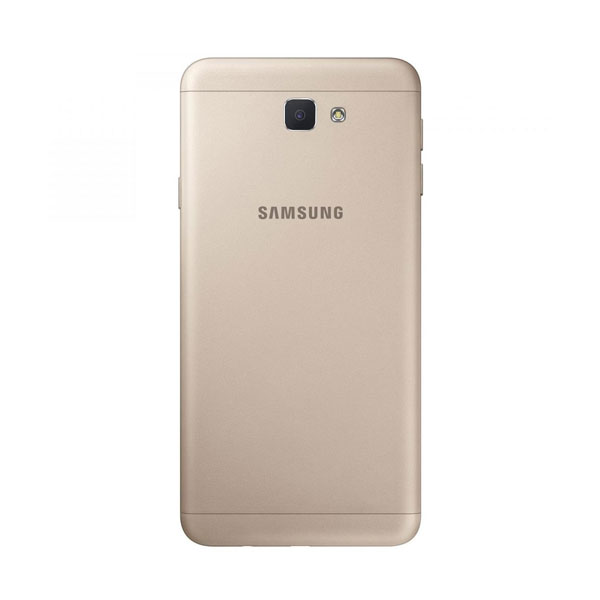 Smartphone Samsung Galaxy J7 Prime com 32GB, Octa Core, Leitor Biométrico, Camera 13MP, Flash Frontal, Dual Chip, Tela FULL HD de 5.5 - SM-G610M - Branco e Dourado *