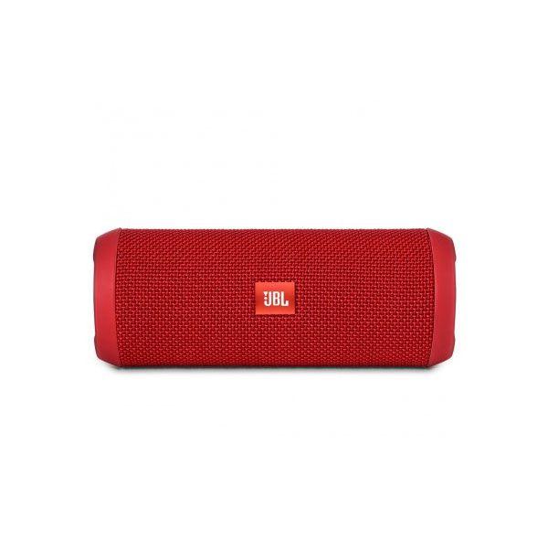 Caixa de Som JBL Flip 3 - Duração de 3h, Bluetooth - Vermelho *