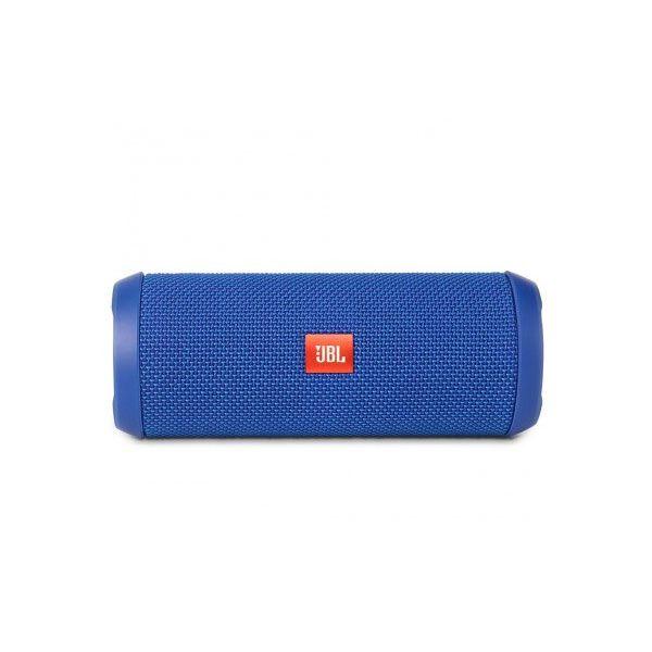 Caixa de Som JBL Flip 3 - Duração de 3h, Bluetooth - Azul *