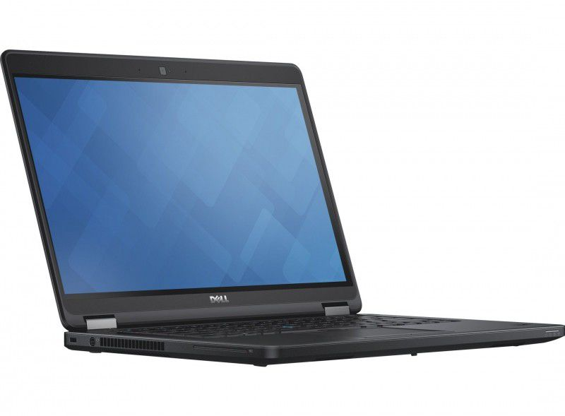 "Notebook DELL Latitude Ultrabook E5450 - Intel Core i5 VPro de 5°Geração, 8GB de Memória, HD de 500GB, Wireless AC, Bluetooth, Tela LED Full HD de 14""  Windows 10 Pro - Teclado Retroiluminado"