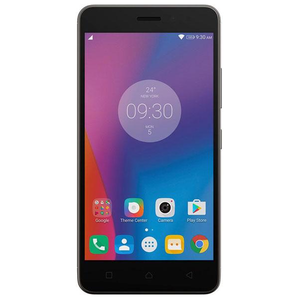 Smartphone Lenovo Vibe K6 de 32GB, Dual Chip, Câmera 13MP, Tela Full HD de 5