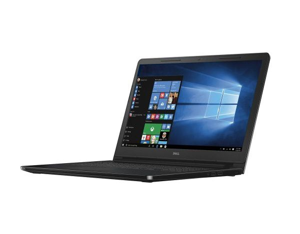"Notebook Dell Intel Core I3, 6GB de Memória, HD de 1TB, Tela LED de 15.6"" Windows 10 - I3558 *"