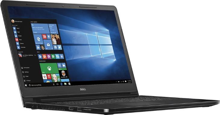 """Notebook Dell Intel Core I3, 6GB de Memória, HD de 1TB, Tela LED de 15.6"""" Windows 10 - I3558 *"""