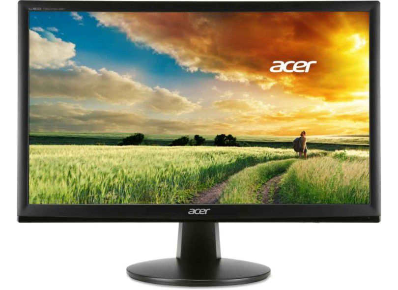 "Monitor Acer -  21,5"", FULL HD, VGA, E2200 *"