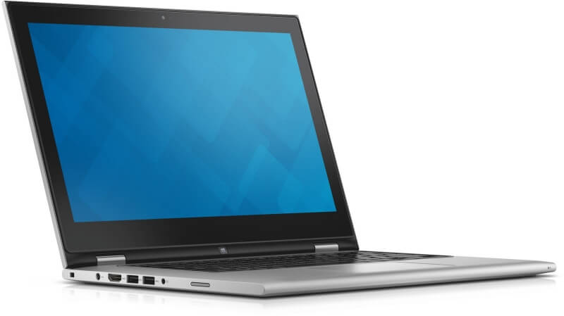 Ultrabook 2 em 1 Dell 7347 Intel Core i5, Memoria 4GB, HD 500GB Tela LED 13.3