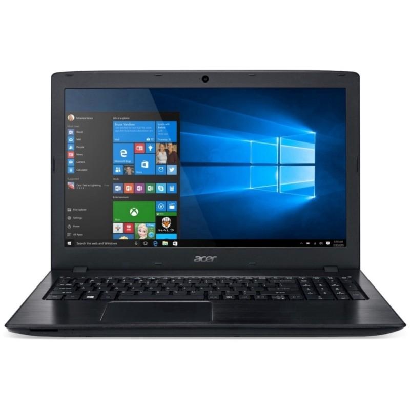 """Notebook Acer Aspire E5-575G - Intel Core I5 de 6ª Geração, 8GB de Memória, Wireless AC, HD de 1TB, Placa de vídeo GeForce de 2GB, Tela Full HD de 15.6"""", Windows 10 - E5-575G-52RJ *"""