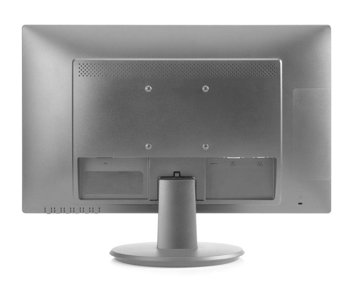"Monitor HP 23.4"" FULL HD, HDMI, VGA - V244h *"