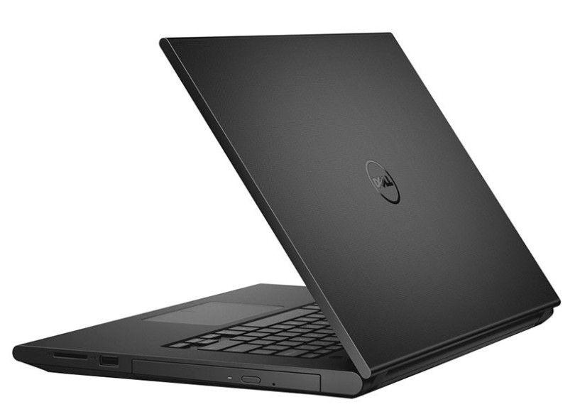 """Notebook Dell Inspiron I14-3443 - Intel Core i5, 8GB de Memória, HD de 1TB, Placa de vídeo Geforce 2GB, Windows 10, Tela LED de 14"""" - showroom"""