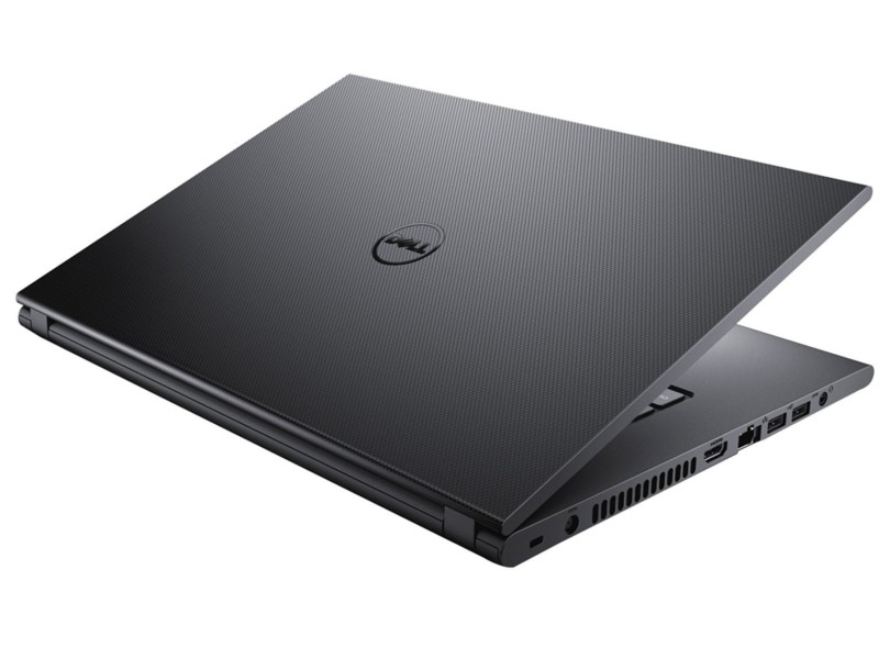 "Notebook Dell Inspiron I14-3443 - Intel Core i5, 8GB de Memória, HD de 1TB, Placa de vídeo Geforce 2GB, Windows 10, Tela LED de 14"" - showroom"