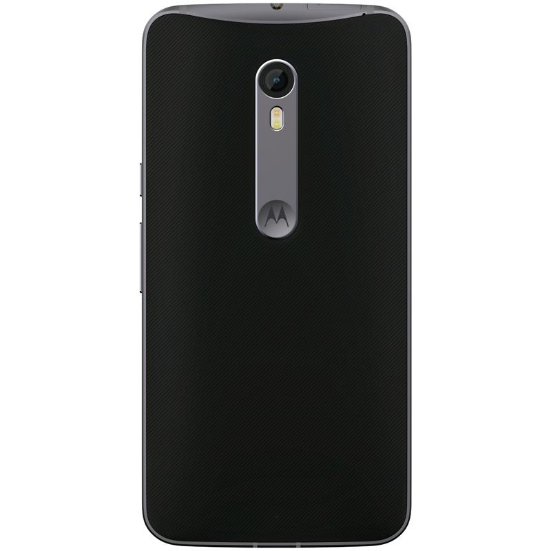 Smartphone Motorola Moto X Style com 32GB, 4G, Filma em 4k, Câmera 21MP, Tela QHD de 5.7