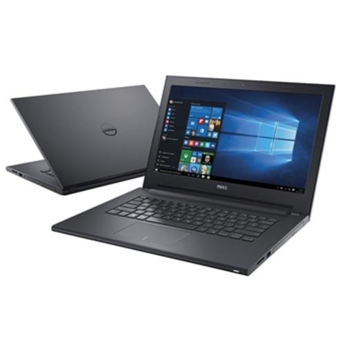 "Notebook Dell Inspiron I14-3442 - Intel Core i5, 4GB de Memória, HD de 500GB, Windows 10, Tela LED de 14"" (seminovo)"