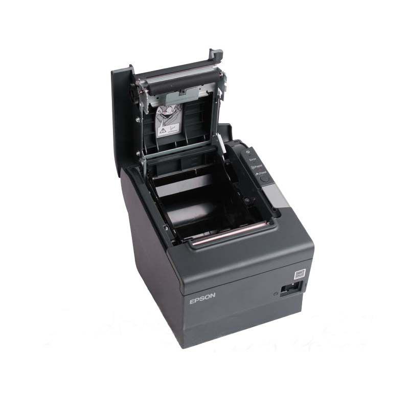 Impressora Térmica Epson TM-T88V, USB, Ethernet