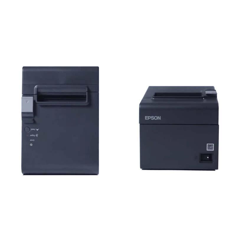 Impressora Térmica Epson TM-T20-061, Ethernet - 203PPP