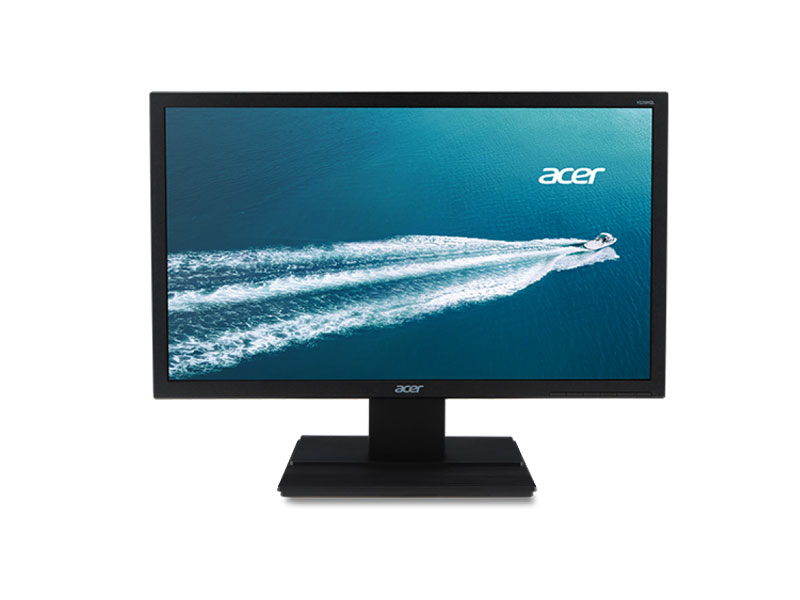 Monitor Acer com Tela de 15,6