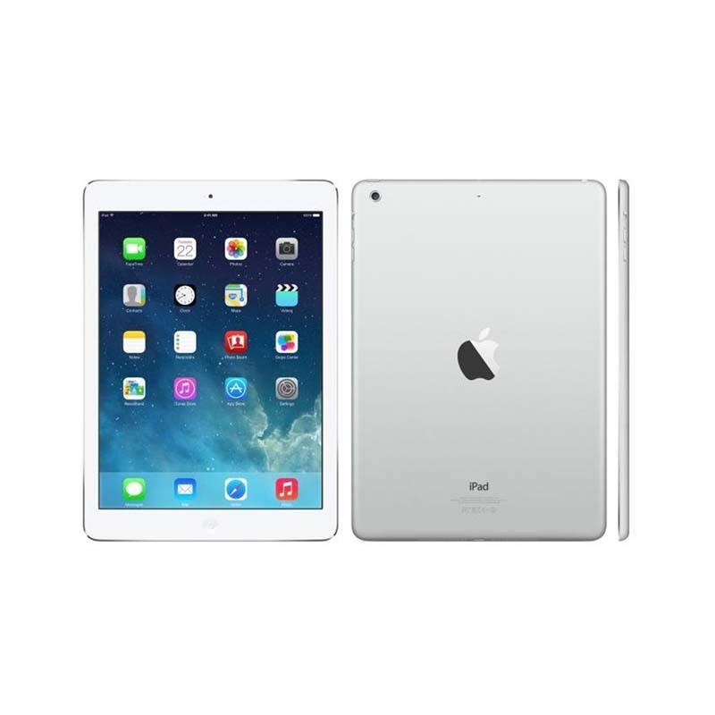Apple iPad Mini 2 , 32GB de Memória, Câmera iSight de 5Mp, Tela Retina de 7,9'' - ME280 - Prateado / Branco*