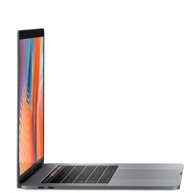 Notebook Apple MacBook Pro com Touch Bar, Intel Core i7, 16GB de Memória, SSD de 512GB, Placa de Vídeo Radeon Pro 2GB, Touch ID, USB-C, Tela Retina de 15,4