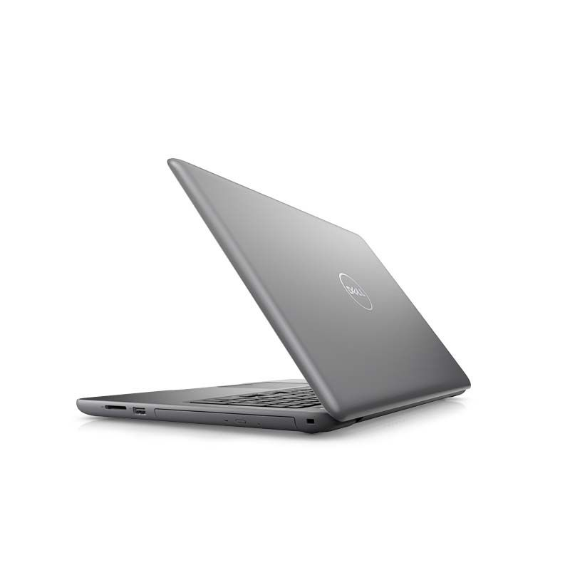 "Notebook Dell Inspiron 5567 com Intel Core i7, 8GB de memória, HD de 1TB, Tela de 15"", Processador Radeon 2GB, Windows 10 - i75567 *"