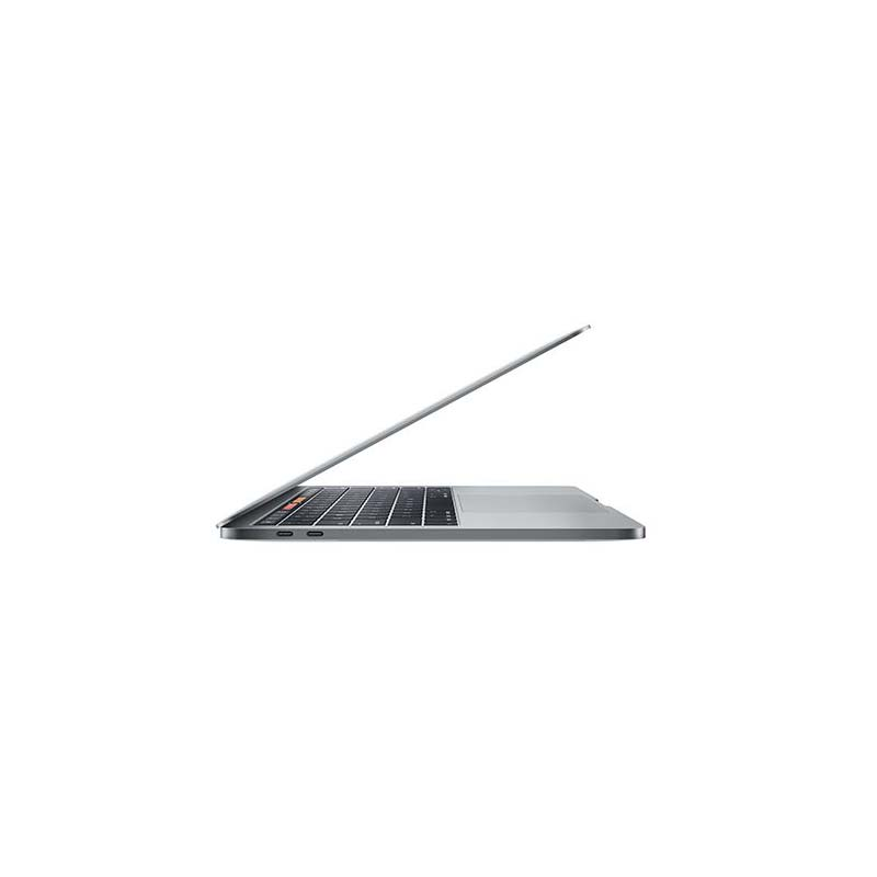 Notebook Apple MacBook Pro com Touch Bar, Intel Core i5, 8GB de memória, SSD  de 512GB, Touch ID, USB-C, Tela Retina de 13.3
