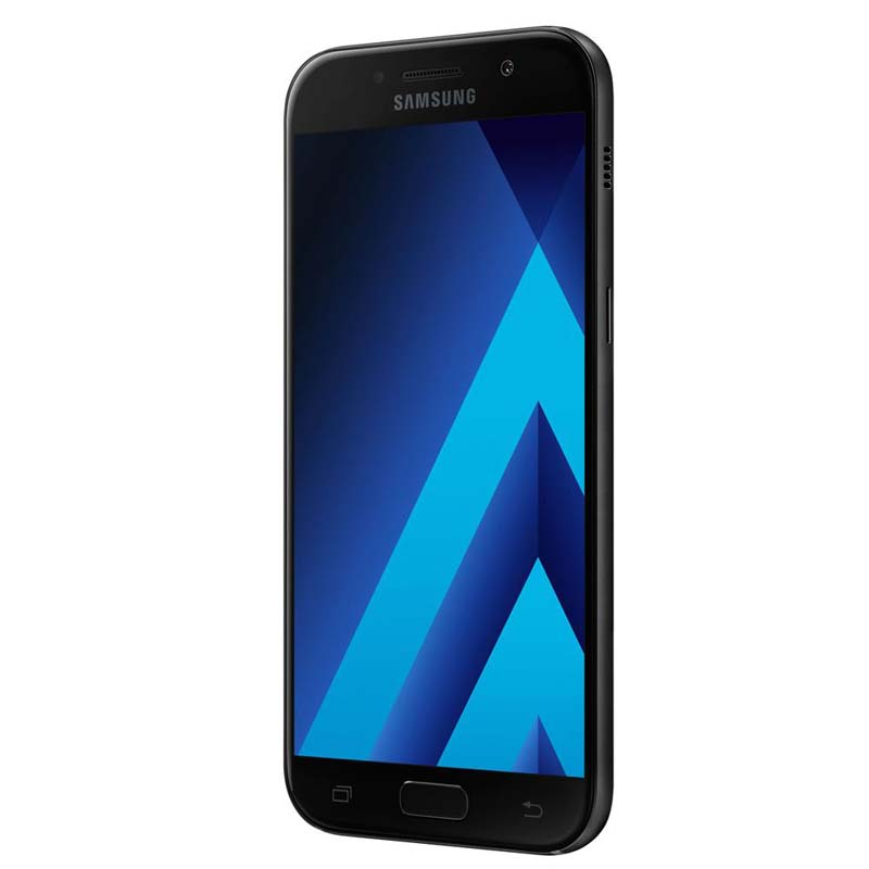 Smartphone Samsung Galaxy A5 2017, 16 Megapixels, Memória de 32Gb, Processador Octa Core e Tela 5.2