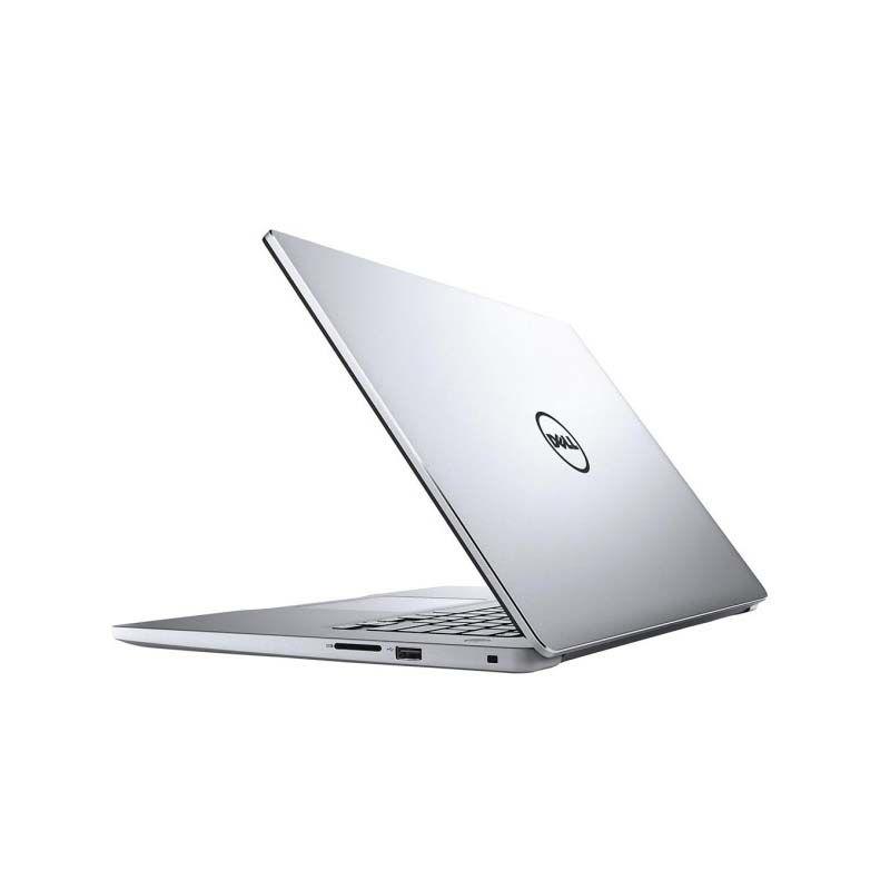 """Notebook Dell Intel Core I5 7º Geração, Memória DDR4 8GB, HD 1 TB, GeForce 940MX 4GB, Tela, FULL HD 14"""" HDMI,  W10 - i14-7460-A10S,  Prata"""