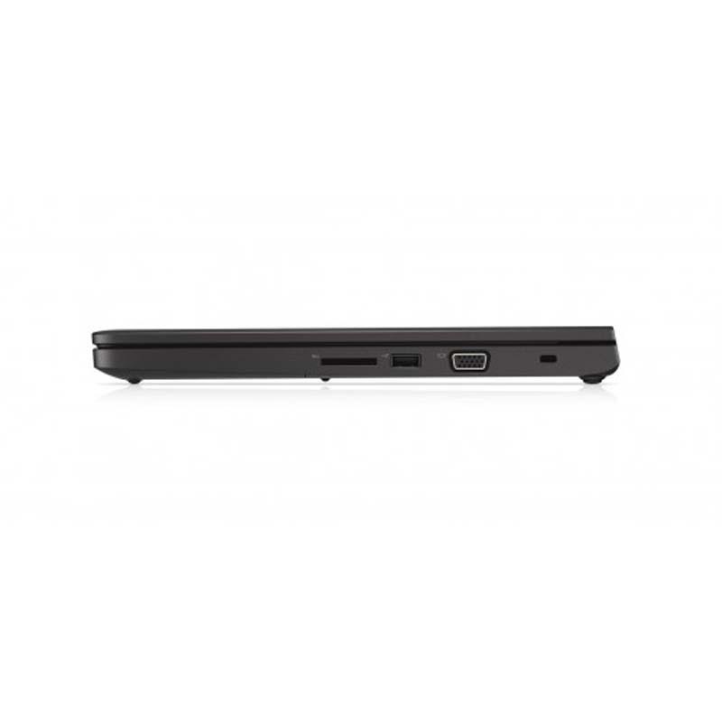 Notebook Dell Latitude Pro 3470, com Intel Core i5 6º Geração, Memória de 8GB, SSD 256GB, Wireless AC, Leitor biométrico, Tela  LED 14