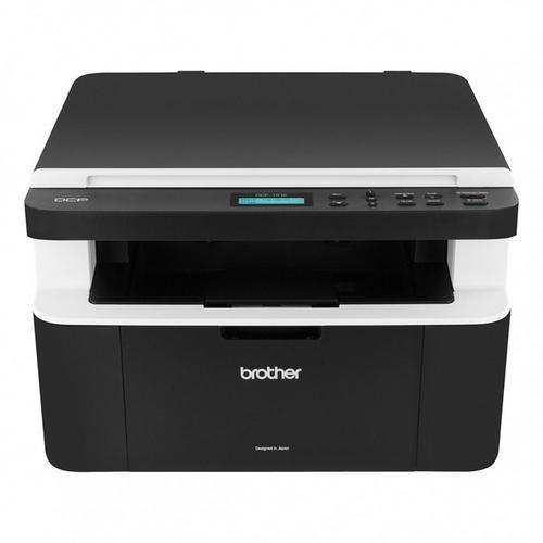 Impressora Multifuncional Laser Brother DCP-1602 Monocromática *