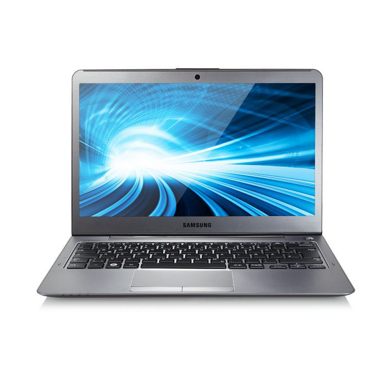 Ultrabook Samsung NP530 Intel Core i7, Memória 6GB, SSD 32GB + HD 500GB, Bluetooth, USB 3.0, HDMI, Tela LED 13,3""