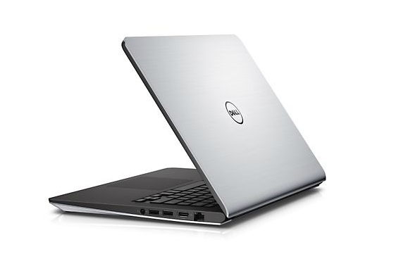 Notebook Dell Inspiron 14-5448- Intel Core i5, 6GB de Memória, HD de 1TB,  Tela HD de 14
