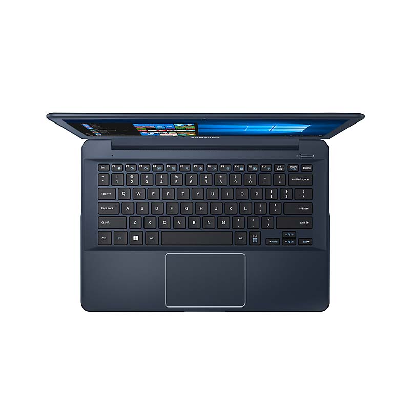 "Notebook Samsung Ultrabook Style S20, Intel Core i5, 4GB de Memória, SSD de 256GB, Wireless AC, 13.3"", Windows 10"