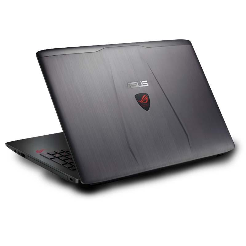 Notebook ASUS Gaming Intel core I7- 6700HQ, 32GB de Memória, HD 2TB + SSD 256GB M.2, Placa de Vídeo GeForce GTX960M 4GB, USB 3.1 - C, Tela 15