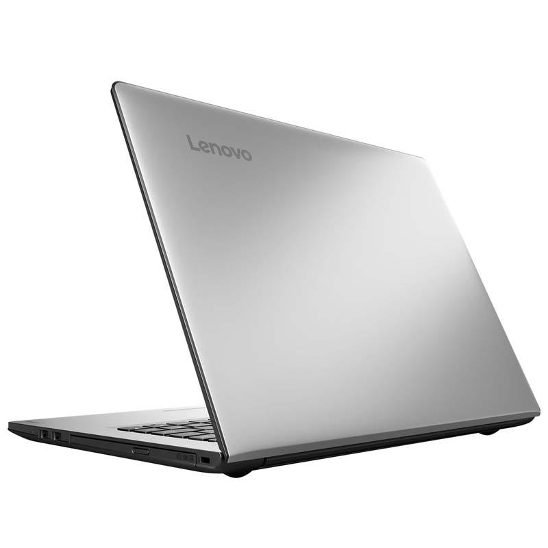 Notebook Lenovo Ideapad 310, com Intel Core i7 de 6ª Geração, 8GB de Memória, HD de 1TB, Placa de vídeo GeForce de 2GB, Tela de 15,6