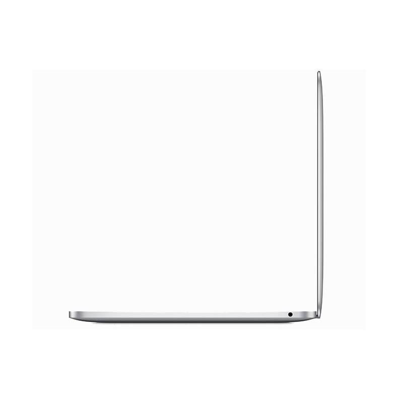 """Notebook Apple MacBook Pro, Intel Core i5, 8GB de Memória, SSD de 256GB, USB-C, Tela Retina de 13,3"""" - MLUQ2, Prateado"""