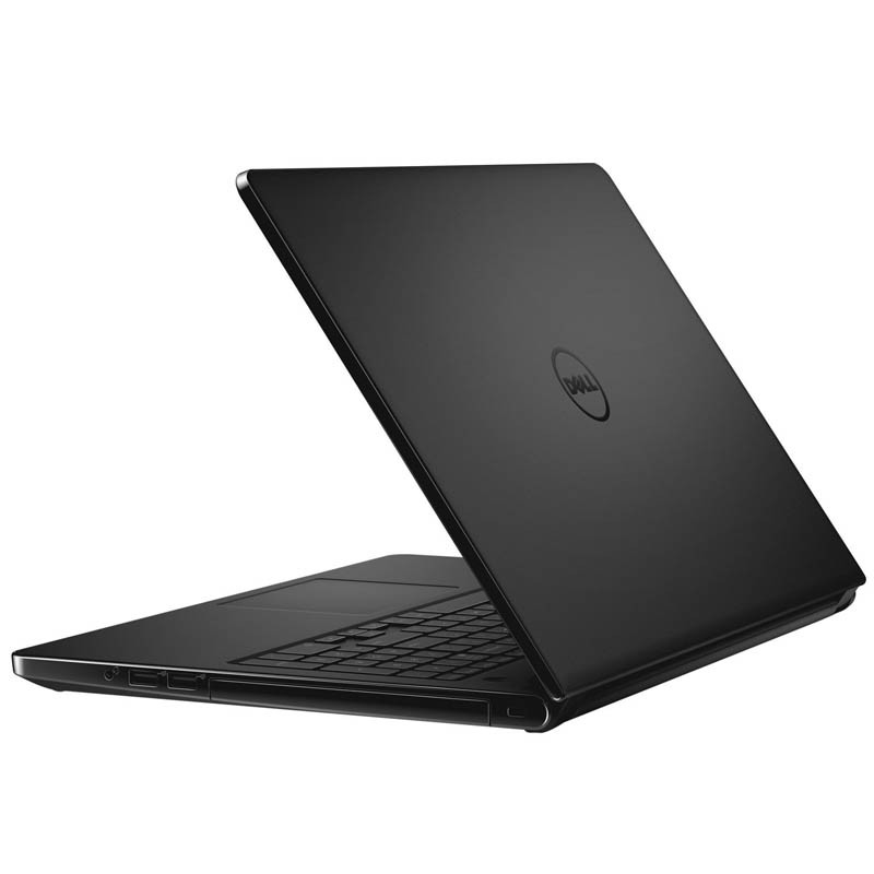 Notebook Dell Inspiron 5566 Intel Core i5 de 7ªGeração, 4GB de Memória, HD de 1TB, Tela LED de 15.6