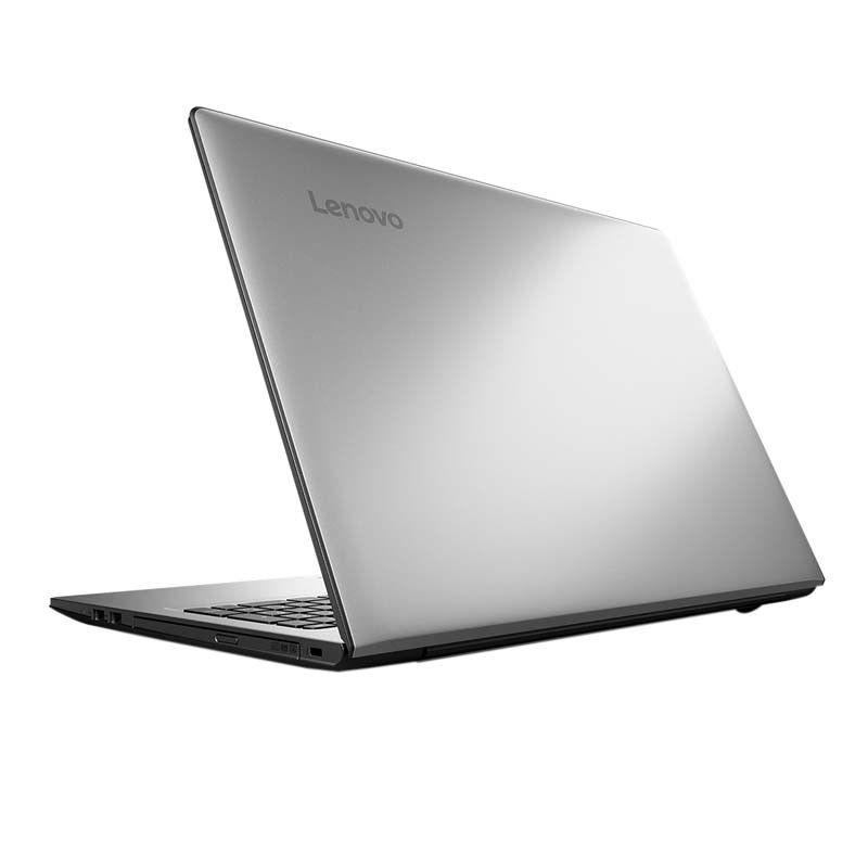 """Notebook Lenovo Ideapad 310, com Intel Core i5 de 6ª Geração, 4GB de Memória, HD de 1TB, Wireless AC, Tela de 14"""", Windows 10"""