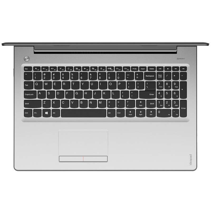 Notebook Lenovo Ideapad 310, Intel Core i5 de 6ª Geração, 8GB de Memória, HD de 1TB, Placa de Vídeo GeForce 2Gb, Wireless AC, Tela de 15,6