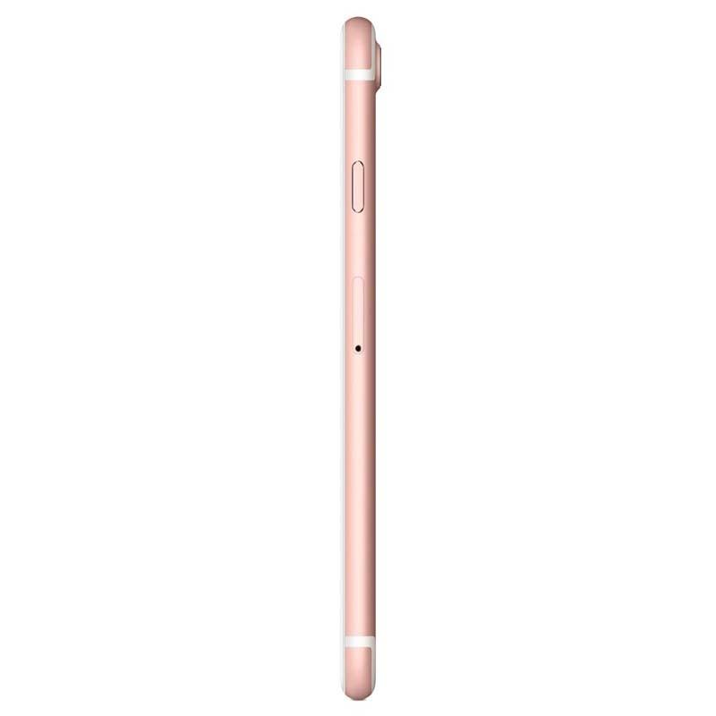 """Apple iPhone 7 - 128GB, Sensor Touch ID, Câmera iSight de 12MP, Gravação de Vídeo 4k, Tela Retina HD de 4,7"""", Resistente a água, Chip A10 – ROSEGOLD/OUROROSA"""
