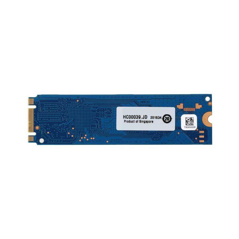 SSD M.2 Crucial MX300, 525Gb, M.2 2280, Tecnologia 3D NAND, SATA 6Gb/s - CT525MX300SSD4
