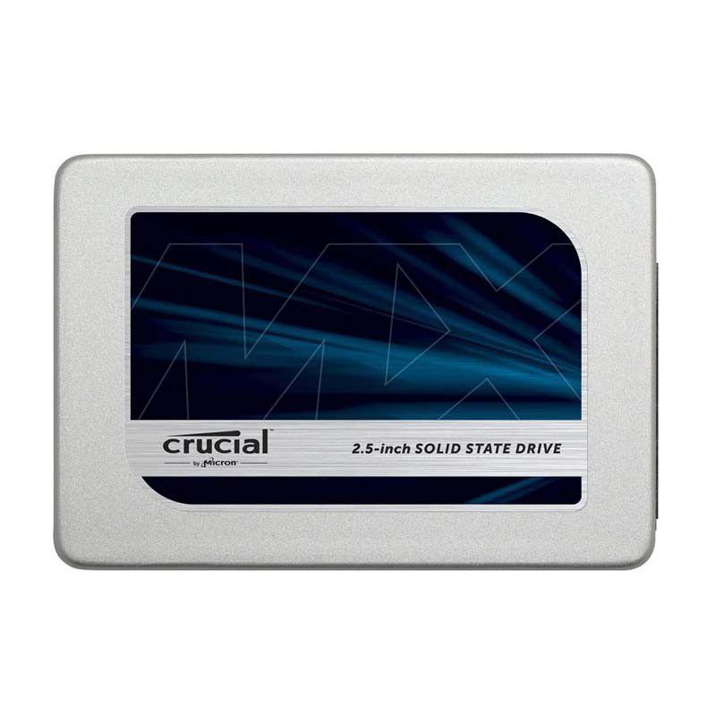"""SSD Crucial MX300 - 1TB, SATA 6Gb/s, 530Mb, 2.5"""" - CT525MX300SSD4"""