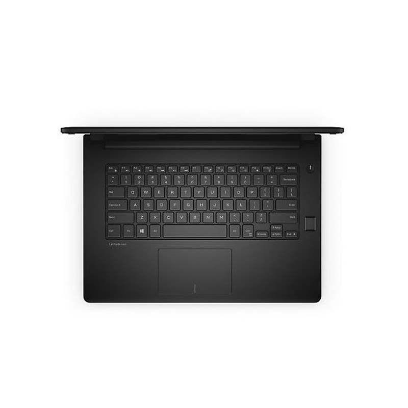 """Notebook Dell Latitude 3470 - Intel Core i7, 6ªGeração, 8GB de memória, HD de 1TB, Placa de vídeo Intel HD Graphics GT2 de 2GB, Tela 14"""", Windows 10 Pro"""