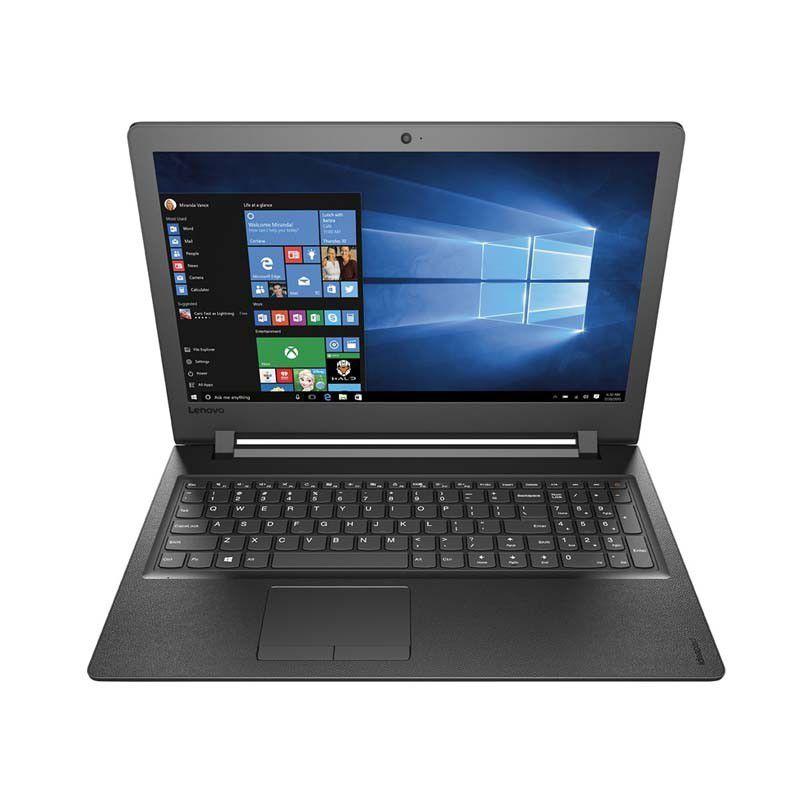 """Notebook Lenovo V110-15ISK - com Intel Core I3 de 6ª Geração, 4GB de Memória, HD de 500Gb, Wireless AC, Gravador de DVD, Tela LED de 15.6"""", Windows 10 PRO- V110-15ISK"""
