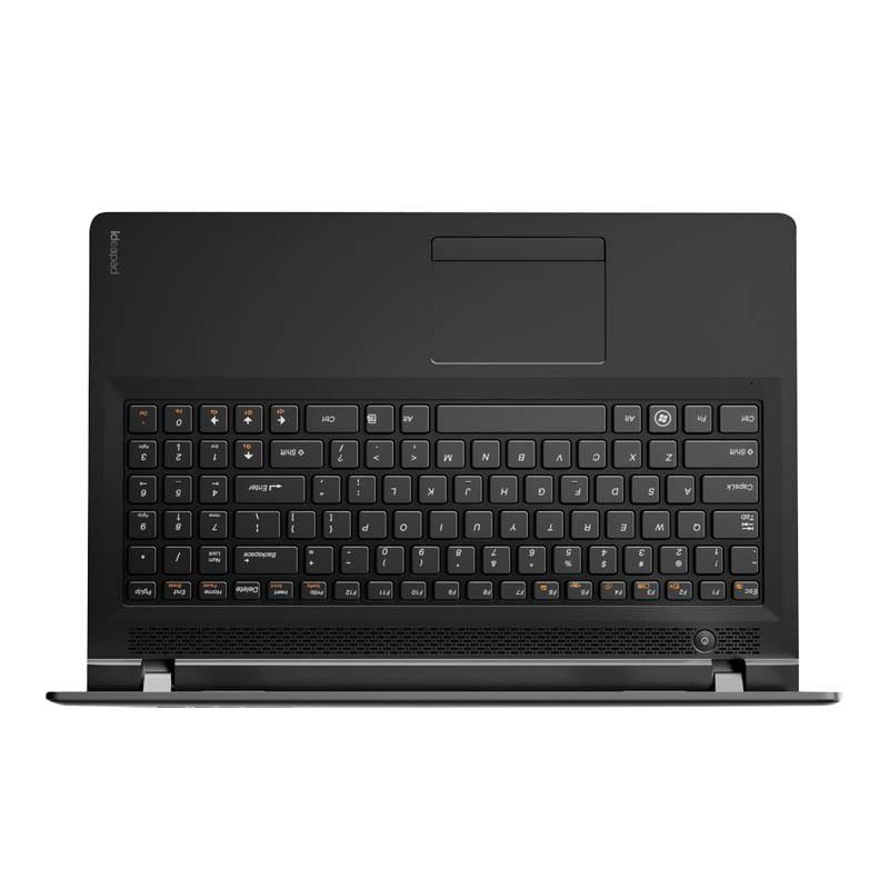 "Notebook Lenovo IDEAPAD - com Intel Celeron N3060, 4GB de Memória, HD de 500Gb, Wireless AC, Gravador de DVD, Tela de 15.6"", Windows 10 Home"