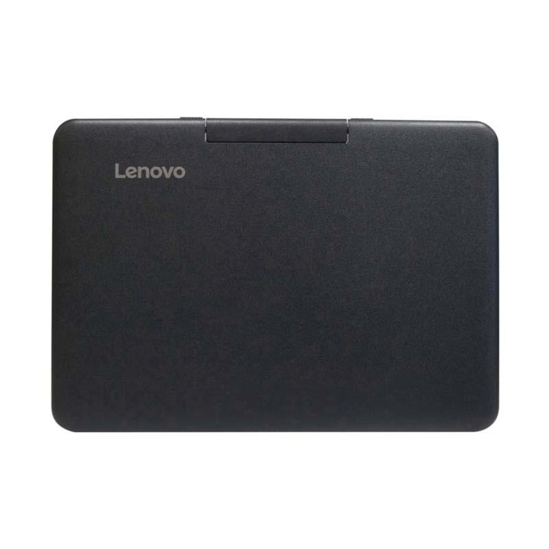 """Notebook Lenovo 80S6-N22 - com Intel Dual Core, 4GB de Memória, SSD de 64Gb, HDMI, Tela de 11.6"""" 180º, Windows 10"""