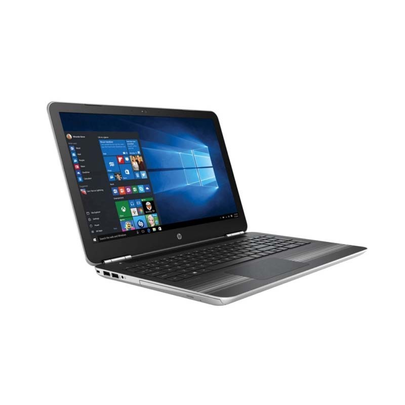 "Notebook HP 15-AU010WM - com Intel Core i7, 6ªGeração, 12GB de Memória, HD de 1TB, Gravador de DVD, HDMI, VGA NVIDIA GeForce 940MX de 2Gb, Tela de 15,6"", Windows 10 – 15-AU010WM"