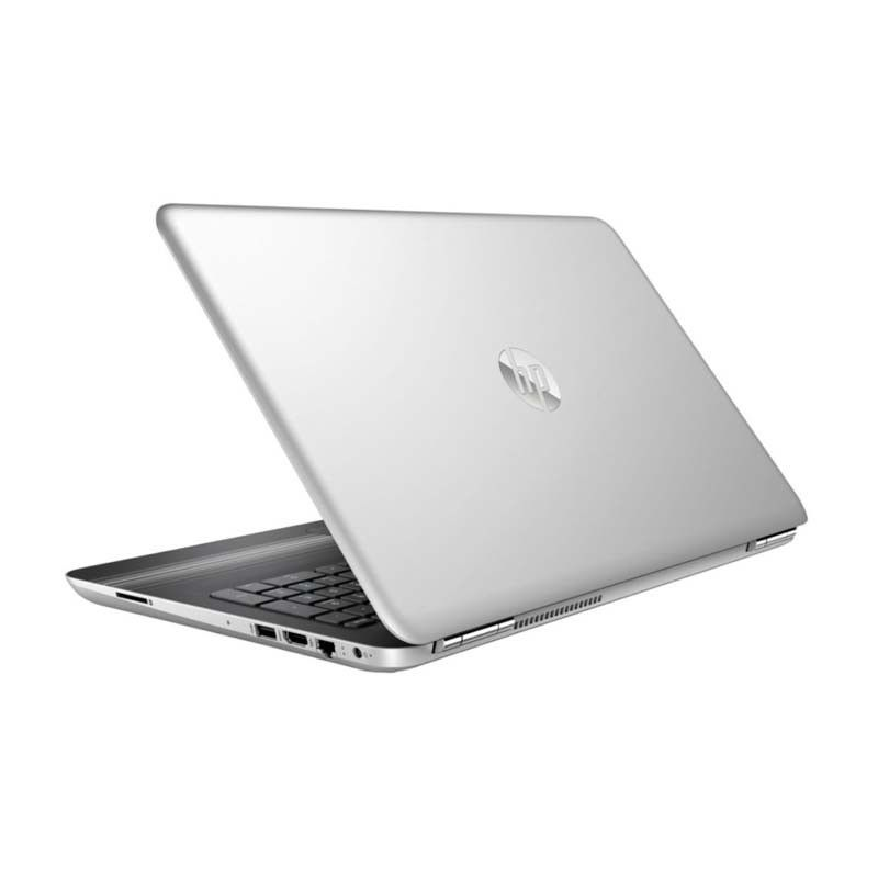 """Notebook HP 15-AU010WM - com Intel Core i7, 6ªGeração, 12GB de Memória, HD de 1TB, Gravador de DVD, HDMI, VGA NVIDIA GeForce 940MX de 2Gb, Tela de 15,6"""", Windows 10 – 15-AU010WM"""