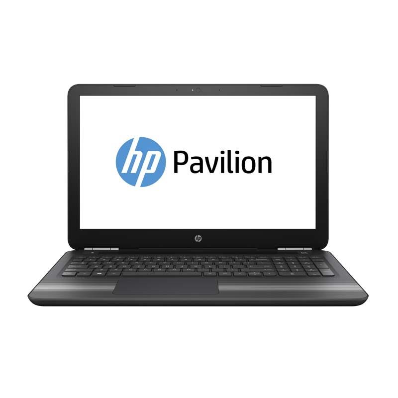 Notebook HP 15-AU100 - com Intel Core i7, 7ªGeração, 16GB de Memória, HD de 2TB, Gravador de DVD, HDMI, VGA NVIDIA GeForce 940MX de 2Gb, Tela de 15,6